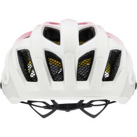 UVEX Unbound Casco, blanco/rosa